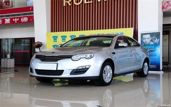 Roewe-550-2014-1.8L
