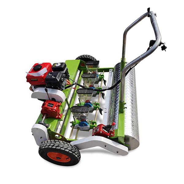 F1-planter-Diesel oil
