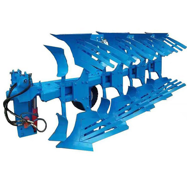 F5-plow-Use with tractor