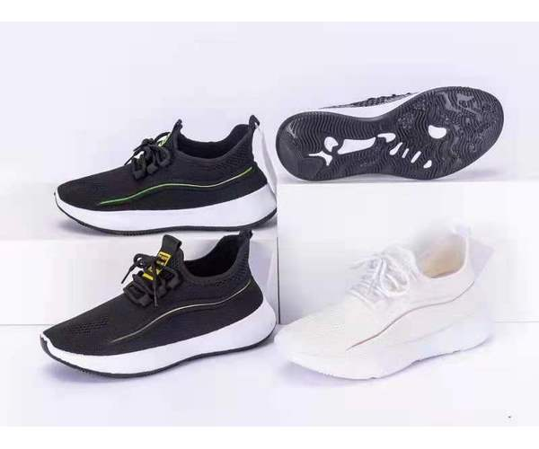 B16-male and female-Casual coconut shoes