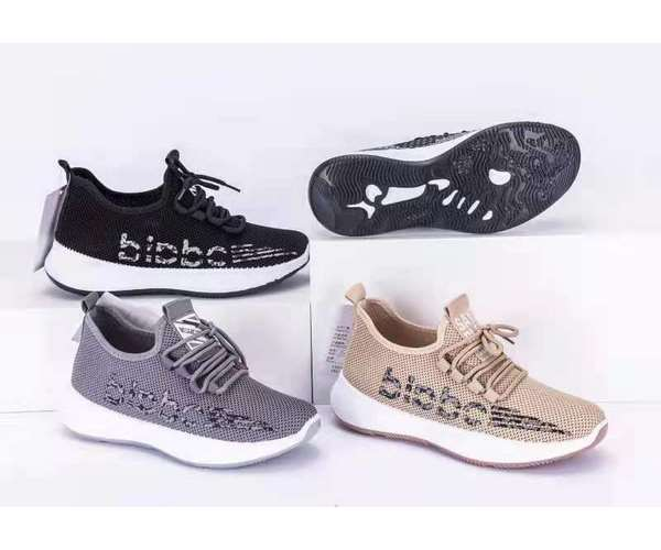 B17-male and female-Casual coconut shoes