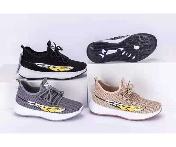 B18-male and female-Casual coconut shoes