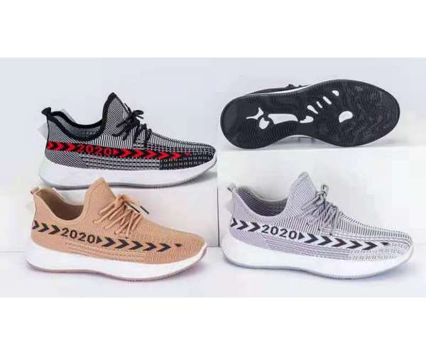 B20-male and female-Casual coconut shoes