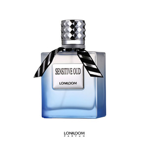 OUD Series-Sensitive (blue) Floral-Fruity
