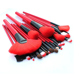 Full set of beauty tools