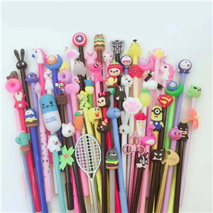 Small fresh cartoon pen