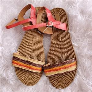 Bobbie Brooks girls beach sandles