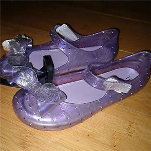 Wonder Nation Jelly shoe