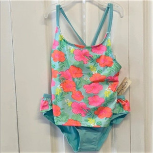 Pretty Bobbie Brooks Tankini for girls