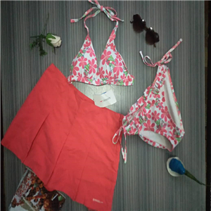 SPEEDO 3piece Swimsuit