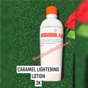 Caramel Lightening Lotion