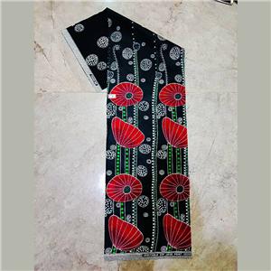 Super Java print Ankara Fabric