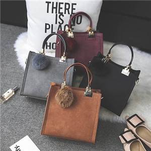 Well-made lady bag