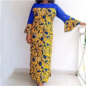 Bena Kaftan Dress