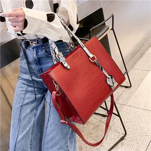 Elegant lady bag