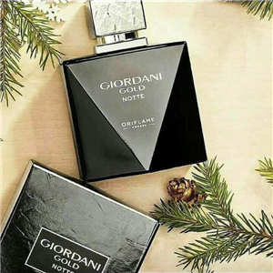 Giordani Gold Notte Perfume