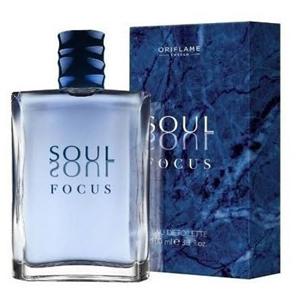 Soul Focus Perfume