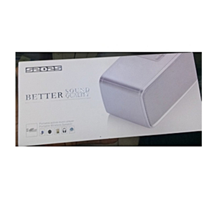 BETTER SOUND QUALITY Bluetooth Speaker_black