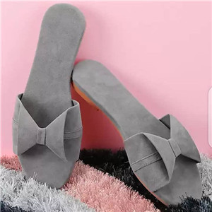 Pkkart Women Grey Flat sandals
