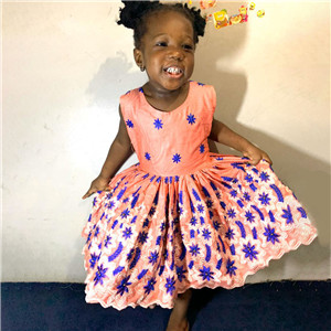 Pretty kids dress