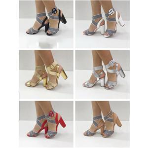 Pretty Lady heels