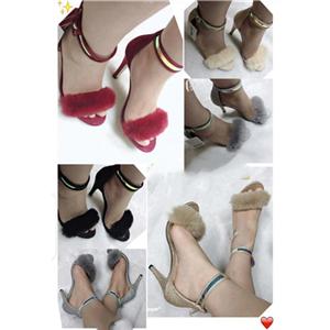 Elegant Lady heels