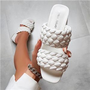 Comfortable sandel heels