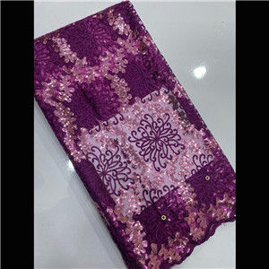 Sophisticated Lace fabric