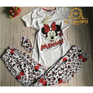 Mickey mouselounge wear