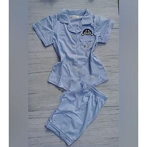 Skye blue kids pajamas