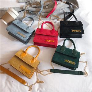 Jacque Mini Bag
