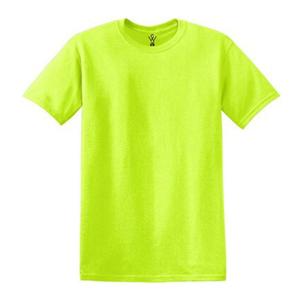 Premium Plain T-shirt- Green