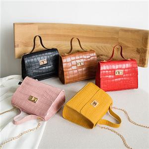 Ladies Mini Chain Bag