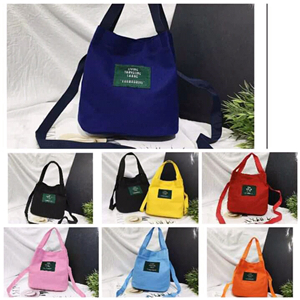 Ladies Mini Tote bags