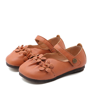 Stylish extreme simple and comfortable fashion shoes