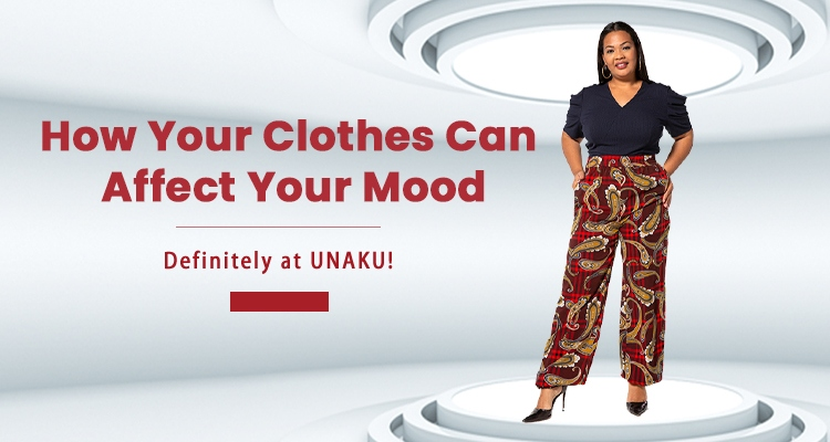 How Your Clothes Can Affect Your Mood