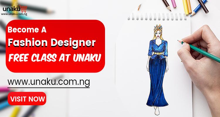 Fashion Designer S Courses Unaku