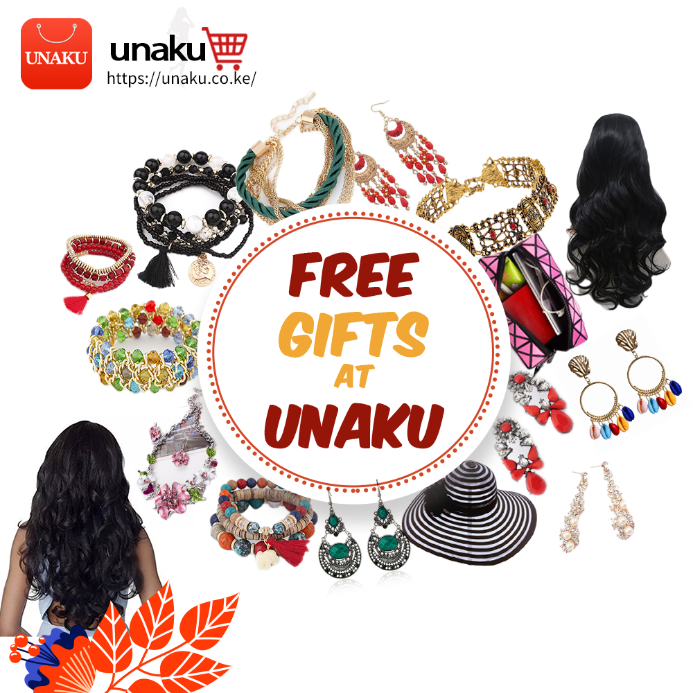 5 Ways to Get Gifts on UNAKU Online Shopping Mall