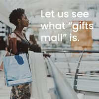 7 ways to Win gifts at UNAKU's gifts mall