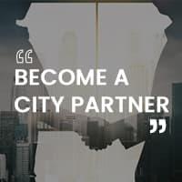 Become a City Partner at UNAKU