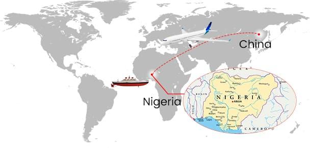 1插图非洲地图圈出来尼日利亚,衣服进口-恢复的 - 副本.jpg