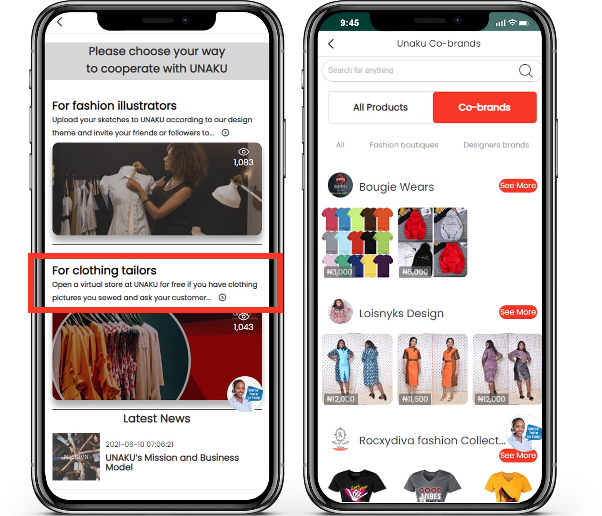 插图5 设计师申请界面,就是点开clothing designer, 加 店铺列表界面,都是衣服 (1).jpg