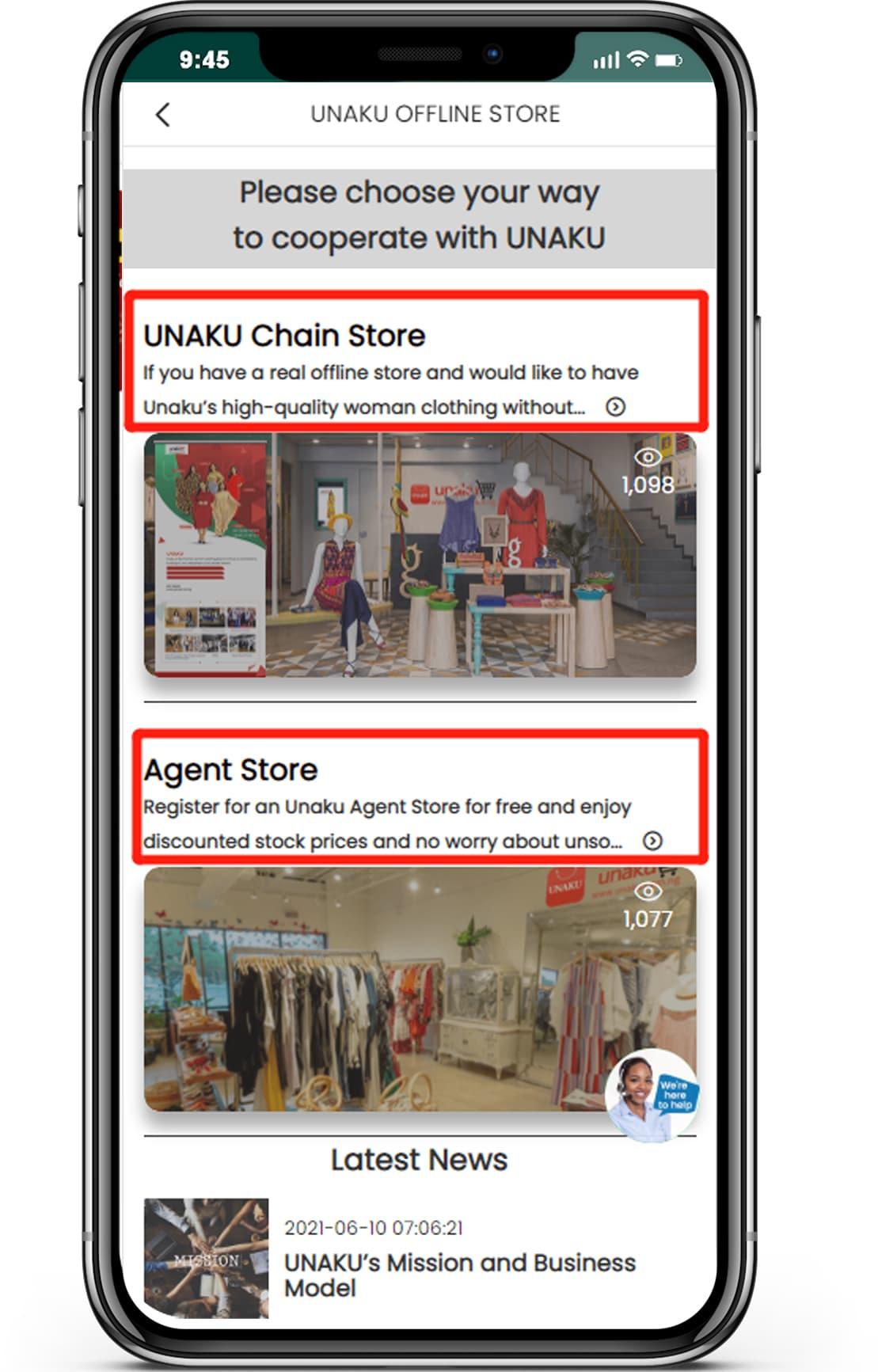 插图4 截屏两种店铺申请的界面(点开offline store后的截屏) (1).jpg