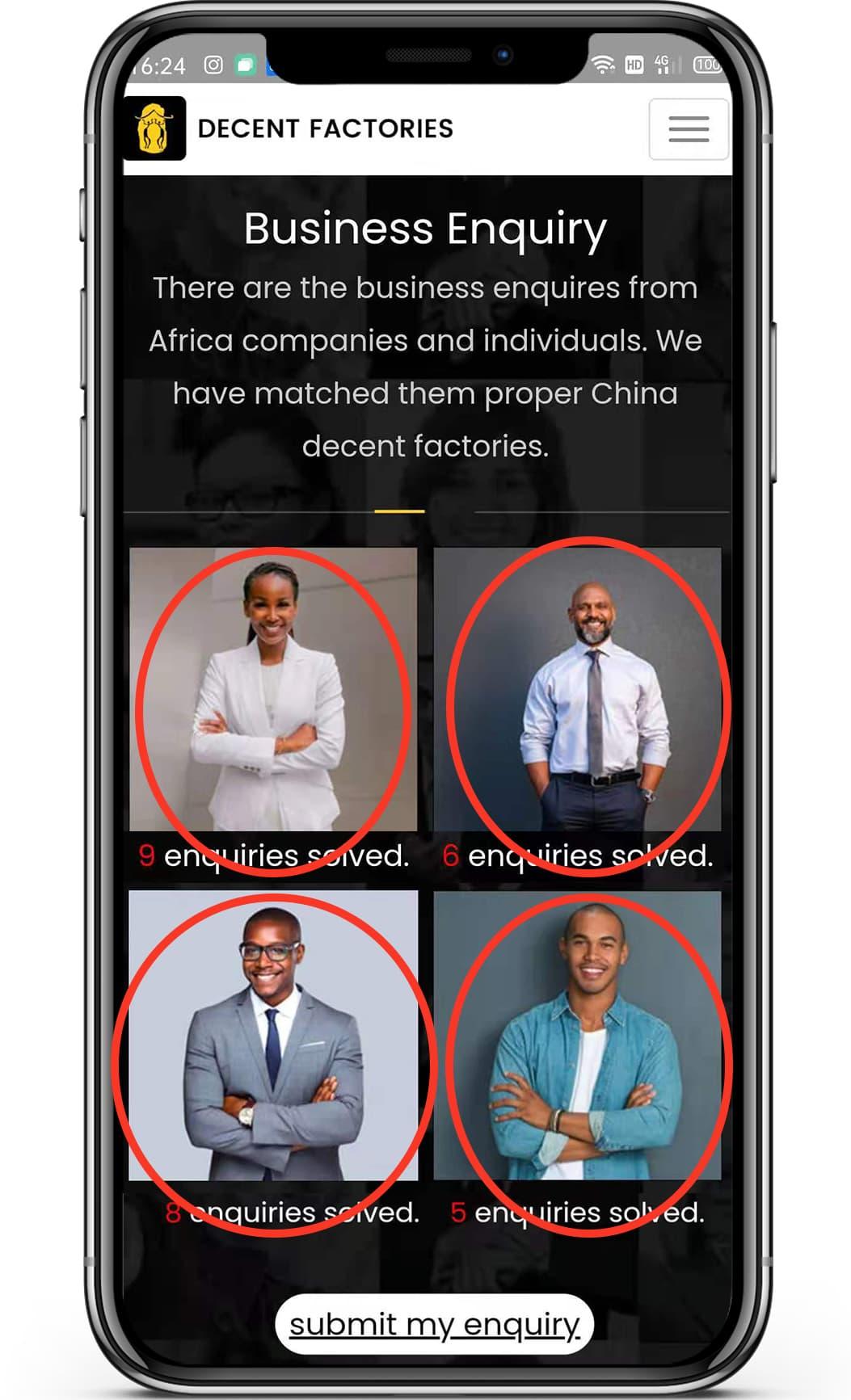 插图3 非洲之家首页截屏 为老外解决询盘的界面.jpg